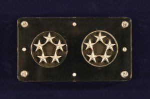 5-star general's insignia