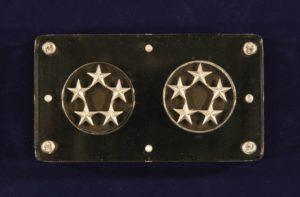 5-star general's insignia