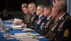 Command Senior Enlisted Leaders