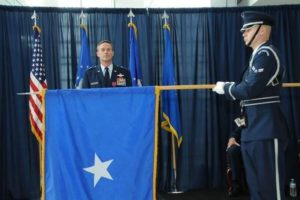 general officer flag promotion ceremony