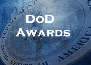 DoD Awards