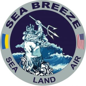 Operation Sea Breeze Logo